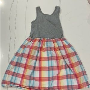 Gap Kids summer dress